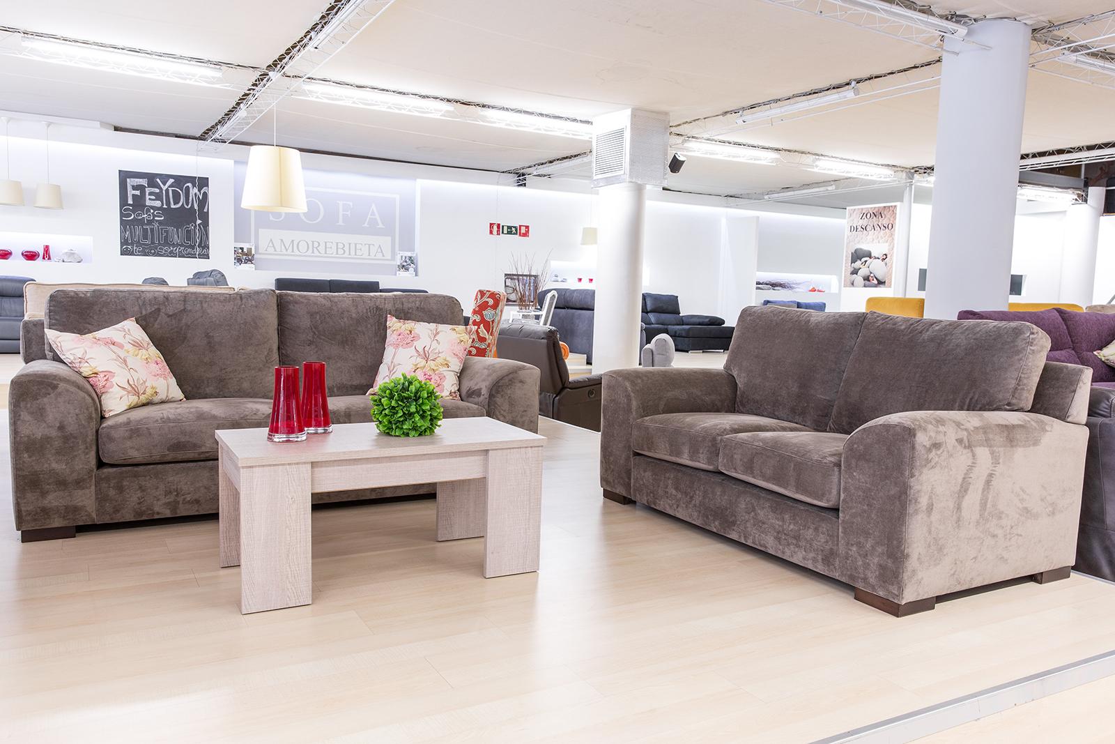 Tiendas De Muebles En Bizkaia Interesting Tiendas De Sofas En  # Muebles Bizkaia Sofas
