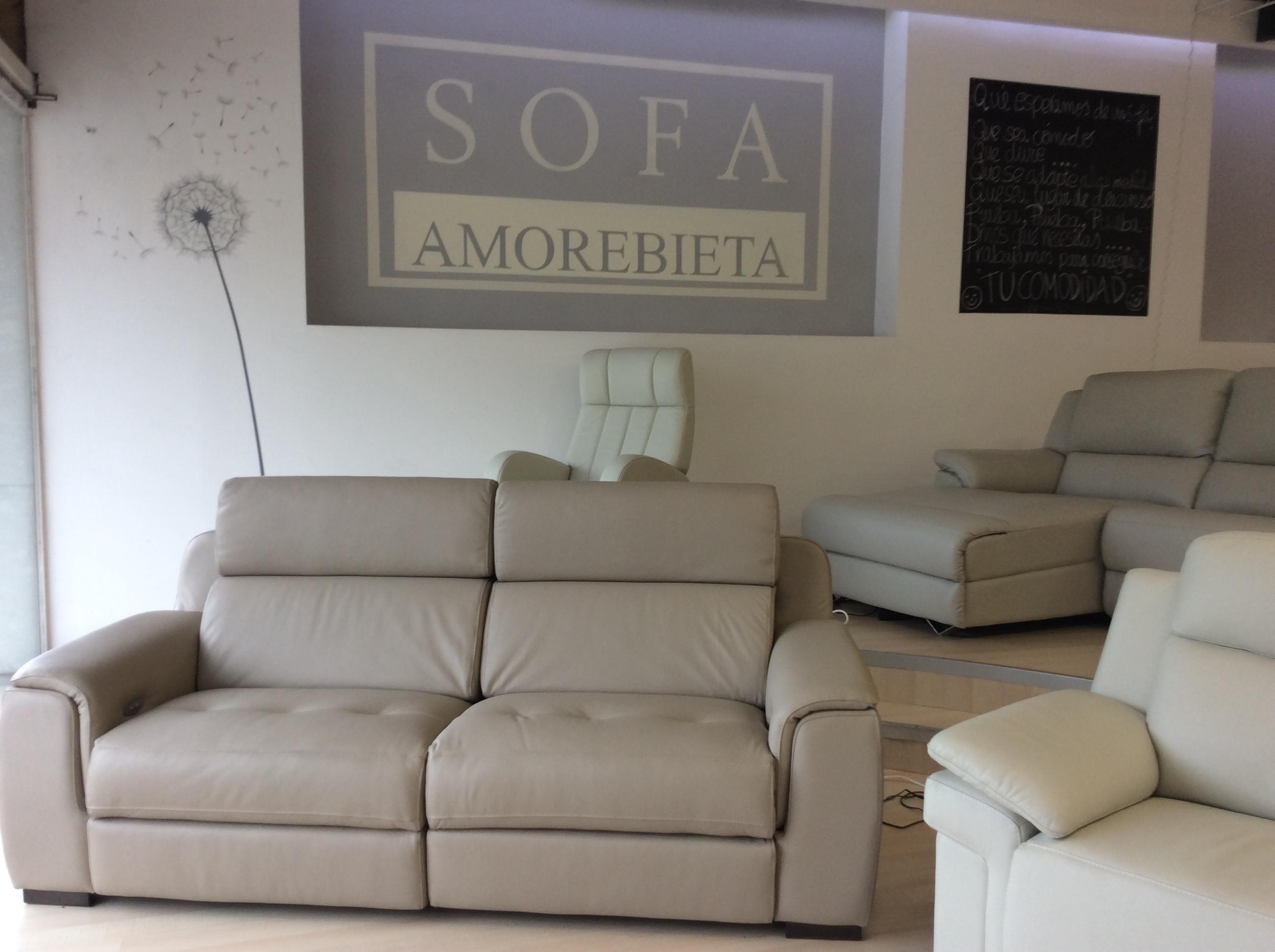 Tiendas de sofas en bizkaia finest seleccin de sofs en - Muebles segunda mano bizkaia ...